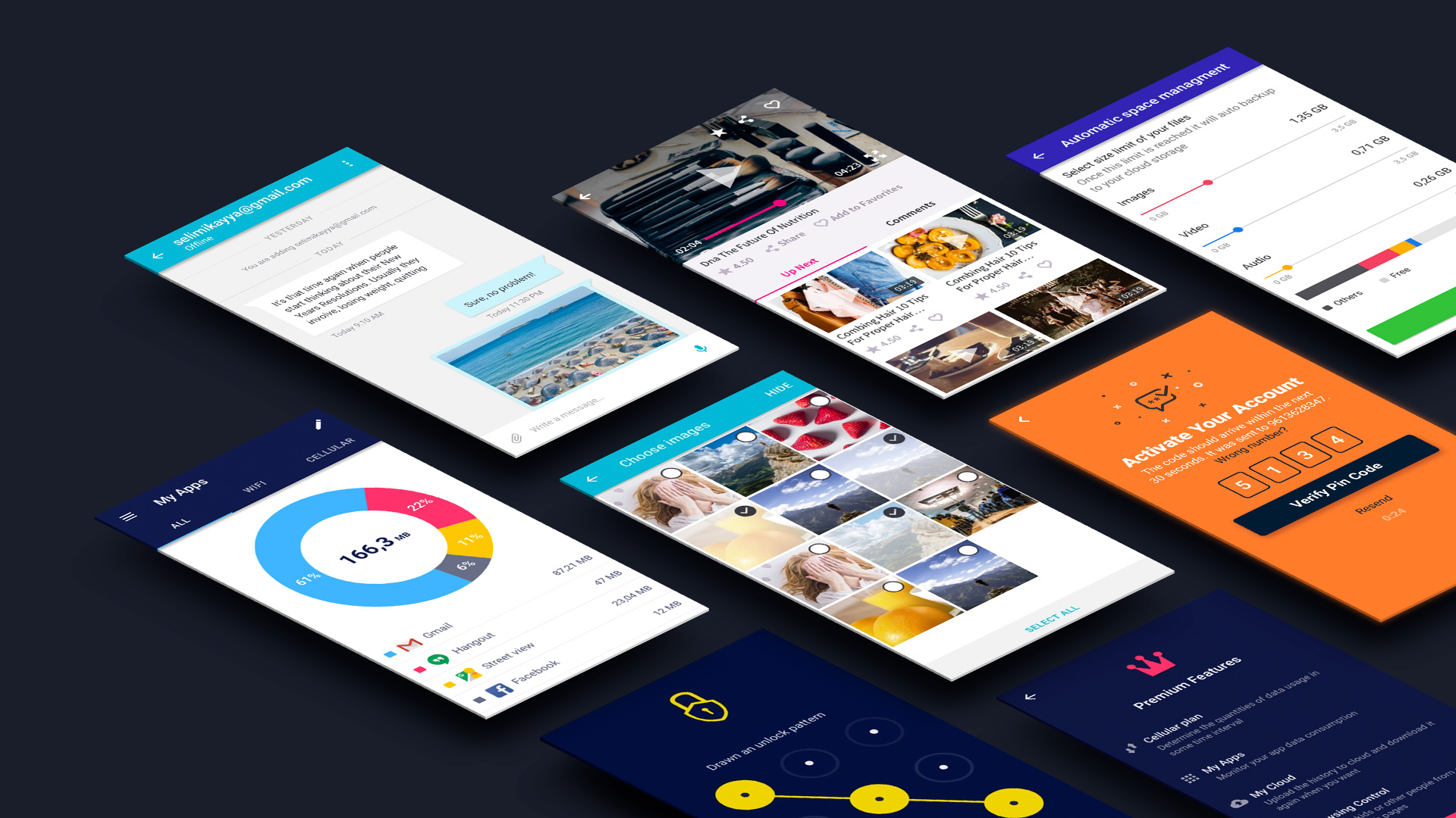 Android Apps For Web Designers