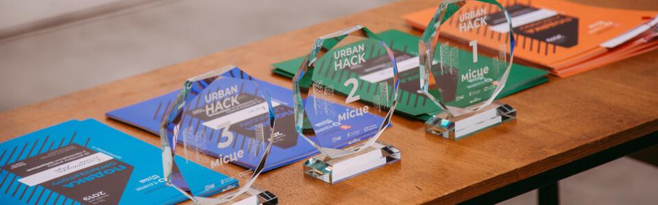 Про UrbanHack — перший хакатон для прогресивної молоді в Хмельницькому