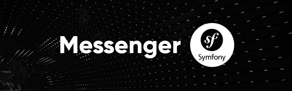 Компонент Messenger (Symfony)