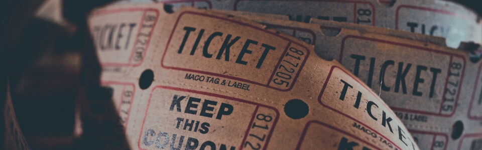 How to Sell Tickets Online: the 3 Best Market Players