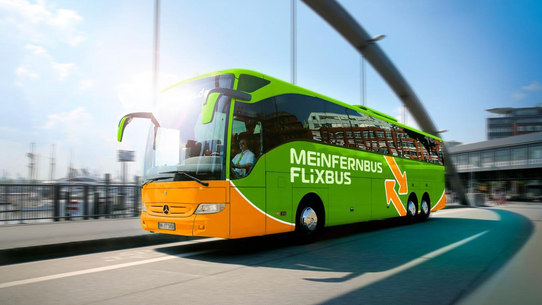 MeinFernbus (now Flixbus)